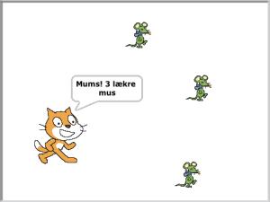 brøkhistorie - Scratch
